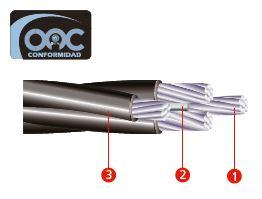 cable preensamblado